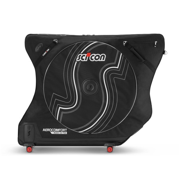 Scicon Aerocomfort Road 3.0